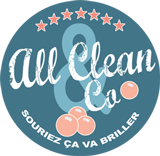 All Clean & Co Logo